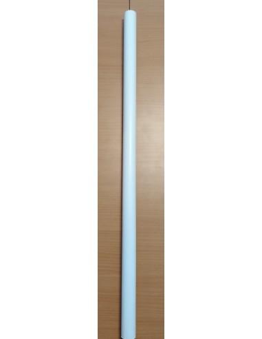 Tuyau blanc pour cuve 60 cm vendu/1pièce