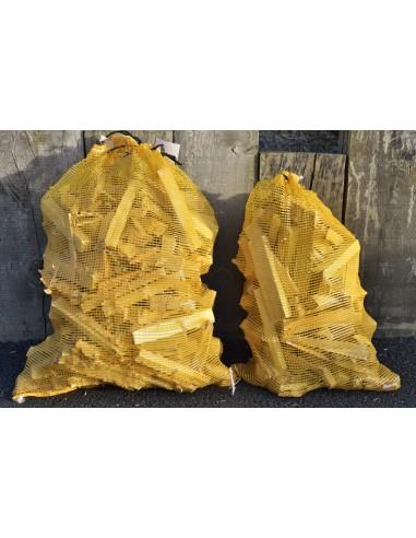 Mesh bag 50 kg/80L