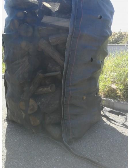 big bag for firewood 96x96x132cm  1000kg x 10 units