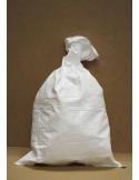 New white polypropylene bag 50x80cm