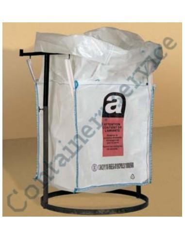 big bag f r asbest. Black Bedroom Furniture Sets. Home Design Ideas