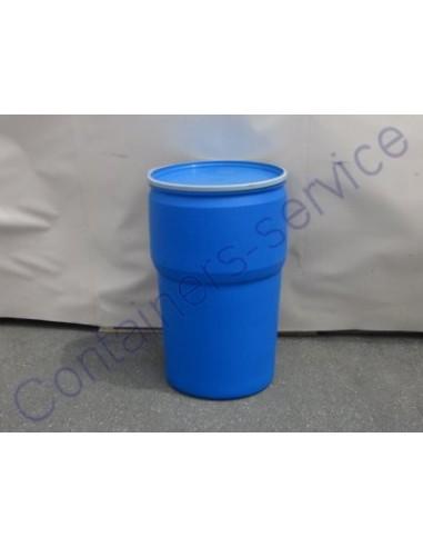 Fût americain 208 litres coniques empilables