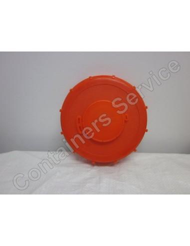 Couvercle ventilé cuve diamètre 150