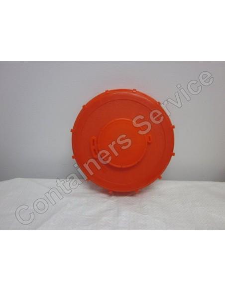 Couvercle plein cuve diamètre 150