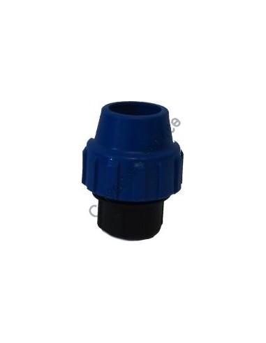 Bouchon pression diamètre 25 mm