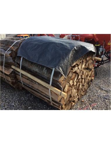 toiture pour big bag 120x120 vendu/10pièces