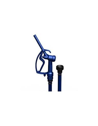 Kit pistolet AD BLUE+raccordement cuve+tuyau 6m vendu /1kit
