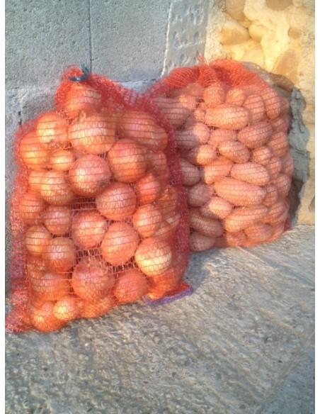Sac filet 40x60 résistance 10 kg vendu/100filets