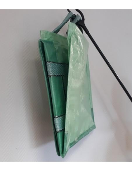 GARDEN BAG 53x53x53 cm / 1 unité