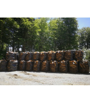 Big Bag for wood
